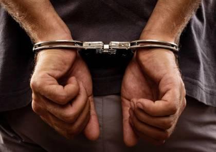 جنين: القبض على مطلوب صادر بحقه 12 مذكرة قضائية بمبلغ تجاوز2 مليون شيكل