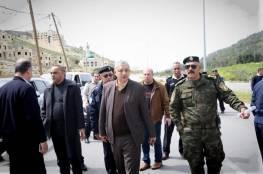 طولكرم: إغلاق بلدة أكتابا والمحلات في شوفة لـ 48 ساعة