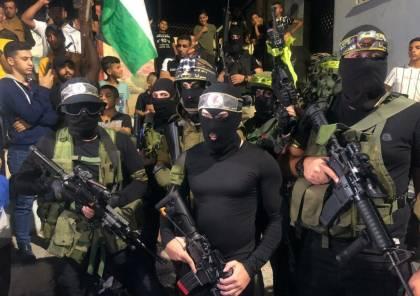 """""""غزة الصغرى"""".. تقرير إسرائيلي يسلط الضوء على تنامي المقاومة الفلسطينية في مخيم جنين"""