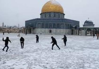 محافظة القدس تعلن فرض إغلاق مدة أسبوع يبدأ غدا