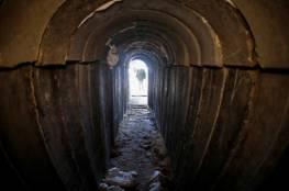 """الاستخبارات الإسرائيلية: """"الضيف"""" يشرف على """"مترو الأنفاق"""" في غزة"""