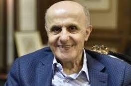 بمشاركة السفير دبور ممثلاً عن الرئيس: تشييع المناضل الكبير محسن إبراهيم