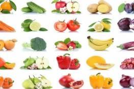 ما الأطعمة التي تحافظ على صحة الرجال بعد سن الأربعين؟