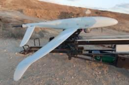 الاحتلال يكشف عن استخدام طائرة متطورة جديدة خلال العدوان الأخير على غزة (صور)