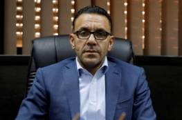 الاحتلال يستدعي محافظ القدس عدنان غيث للتحقيق معه
