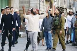 دعوات للتصدي للمسيرات الاستفزازية للمستوطنين في قرى الضفة بعد غد الاثنين