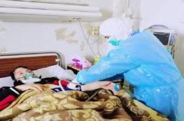 حالة شفاء نادرة من كورونا في سوريا