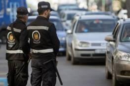 وفاة طفل بحادث سير في غزة