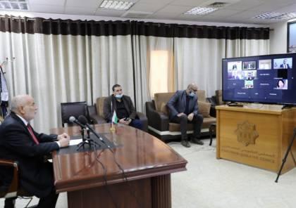 المجلس التشريعي يحذر من كارثة إنسانية كبرى تهدد حياة سكان قطاع غزة المحاصر