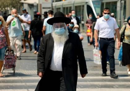 قرارات جديدة للحكومة الأسرائيلية حول الكورونا