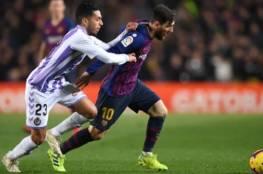 فيديو.. برشلونة يفلت من فخ بلد الوليد بانتصار ثمين
