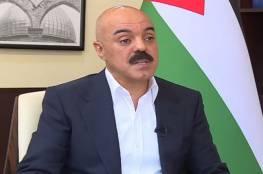 المشهراوي: نحن جنود خلف الرئيس عباس اذا قرر المواجهة.. ويوجه رسالة لابو مازن وحماس بشأن الوحدة
