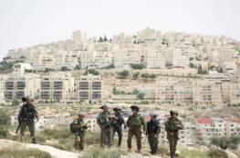 القدس: الدعوة لصلاة الجمعة في واد الحمص تضامنا مع أصحاب المنازل المدمرة