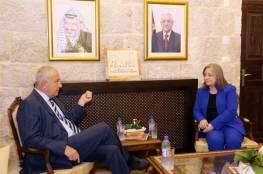 فلسطين وروسيا تبحثان افاق التعاون السياحي لما بعد كورونا
