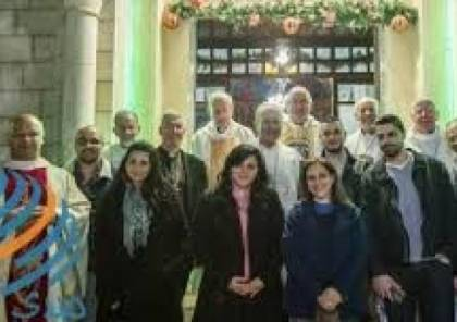 """""""الأساقفة"""" يُطالبون حكومات بلداتهم بالبحث عن سلام عادل"""