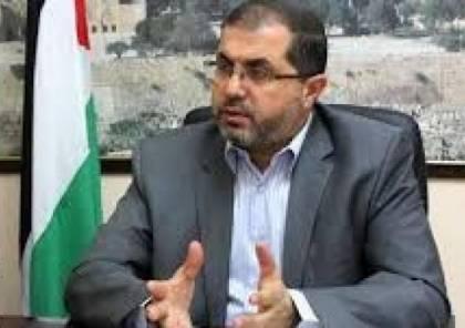 نعيم: نُعبر عن فخرنا بالمجتمع المسيحي في غزة