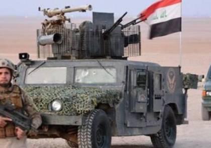العراق: مقتل وإصابة 5 جنود في انفجار عبوة ناسفة