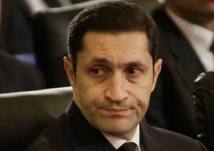 """علاء مبارك يعلق على حضور """"حسناوات"""" بمظاهرات لبنان (صورة)"""