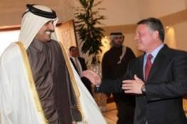 """الاردن تبلغ قطر: لا نعتبر حماس """"ارهاب """"و الأخوان في المملكة """"شرعيون"""""""