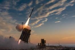 في إعقاب حرب غزة.. الجيش الإسرائيلي يسعى لبدء استخدام الليزر لاعتراض مقذوفات في 2022