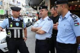 الشرطة والنيابة تحققان بوفاة سائق في رام الله
