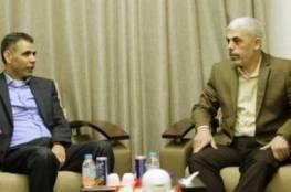 الوفد الامني المصري يغادر غزة.. وحماس تكشف تفاصيل الملفات الأربعة التي بحثتها معه