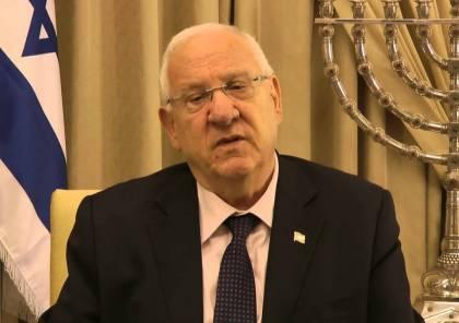 رئيس الاحتلال سيعلن أول فشل تشكيل حكومة في تاريخ اسرائيل