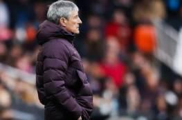 كيكي سيتيين لا يستبعد تعاقد برشلونة مع صفقات جديدة