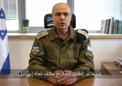 """""""المنسّق"""" الإسرائيلي يتوعد متظاهري مسيرات العودة بـ""""ردّ قاس"""""""