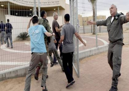 أصحاب المصانع في غلاف غزة يدرسون إغلاقها