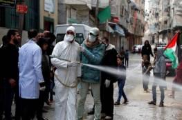 الصحة بغزة: 6 حالات وفاة و212 إصابة جديدة بفيروس كورونا و360 حالة تعافٍ