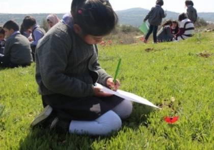 """""""التعليم البيئي"""" يطلق فعاليات يوم النظافة العالمي في عدة محافظات"""