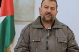 """فيديو.. العاروري """" جاهزون لمواجهة أية ضغوط تمنع تكميل المصالحة الفلسطينية"""""""
