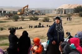 هآرتس: هكذا تسلب إسرائيل حقوق بدو النقب في أراضيهم.. بذريعة التشجير