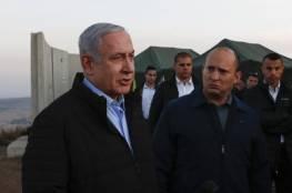 """""""يديعوت"""": نتنياهو وبينيت يصفان واقعا أمنيا زائفا"""
