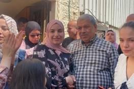 فيديو: براء أبو تركي تحصل على المركز الأول بالتوجيهي