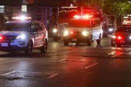 """على طريقة """"فاست آند فيريوس"""" سيارة جامحة ترهق الشرطة الأمريكية (فيديو)"""