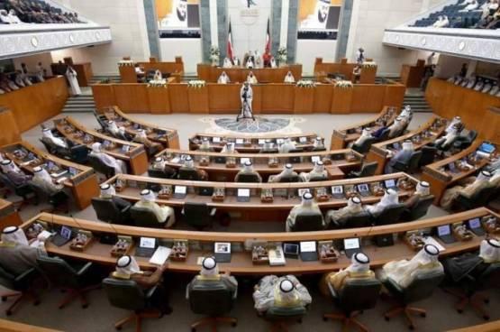 الغانم: برلمان الكويت يثمن مواقف الملك تجاه القضية الفلسطينية