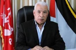 قيادي فلسطيني يحذر من استمرار إغلاق معابر غزة ويكشف جدول أعمال حوار القاهرة