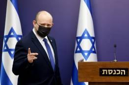 كيف ينظر رئيس وزراء اسرائيل إلى أزمة الفلسطينيين الاقتصادية والحل السياسي معهم؟