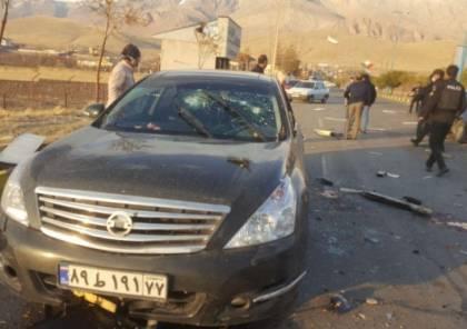 مصادر استخباراتيّة: إسرائيل تقف وراء اغتيال العالم النووي الايراني البارز، محسن فخري زادة