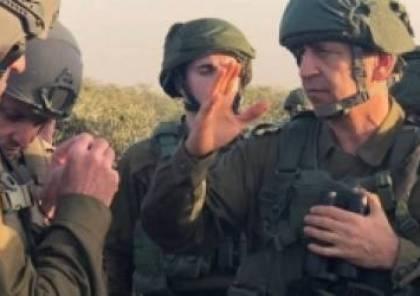 كوخافي : نبذل جهودنا لإعادة جثث جنودنا وأحبطنا هجمات مؤخرًا