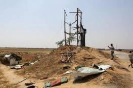 الاحتلال يستهدف مرصدًا للمقاومة شرق خان يونس