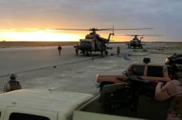 الحرس الثوري : مقتل 80 جنديا أمريكيا على الأقل في قاعدة عين الاسد
