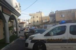 مقتل شخص بانفجار مركبة بالطيرة بأراضي الـ48