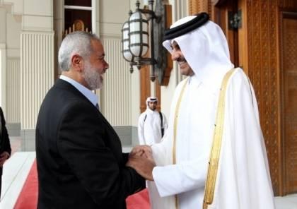 """""""بتوجيهات"""" من الشيخ تميم .. قطر تتبرع بـ 150 مليون دولار لغزة"""