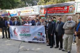فصائل غزة تدعو لمحاكمة قادة الاحتلال وحماية حقوق الجرحى
