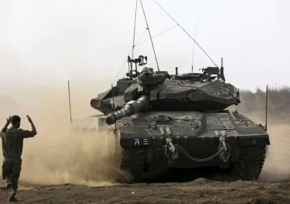 بالفيديو: الجيش الإسرائيلي يكشف تفاصيل مهمة سرية نفذها في سوريا