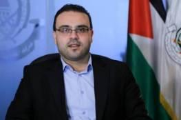 قاسم: انتفاضة الشباب الثائر في الضفة ضمان التحرير