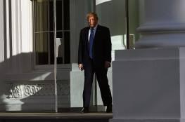 حملة بايدن: ترامب قد يساق إلى خارج البيت الأبيض إذا رفض الاعتراف بالهزيمة